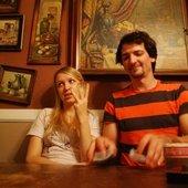 Chauntelle DuPree & Todd  D'Agostino
