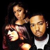 Timbaland feat. Keri Hilson & Nicole Scherzinger