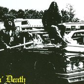 Death Strike (Chicago, Illinois) Old School Death/Thrash Metal
