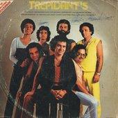 Trepidant's - Os Grandes Sucessos - 1982