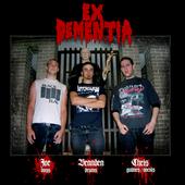 "Ex Dementia \""The Red Mass\"" Promo"