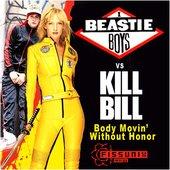 Beastie Boys vs Kill Bill