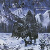 Storm of the light's bane/ Where dead angels lie