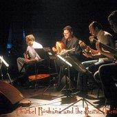 فرقة بيروت للموسيقى الشرقية