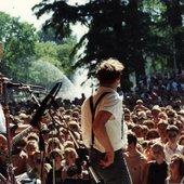 Vondelpark begin jaren '90