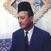 Dahmane Ben Achour