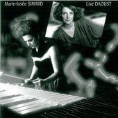 Lise Daoust & Marie-Josée Simard