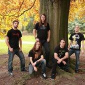 Bandfoto November '10