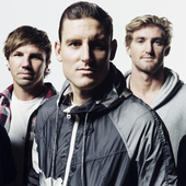 Parkway Drive NEW PRESS PHOTO 2015 HQ PNG (300 dpi)