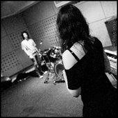 Rehearsal - Chris and Jo