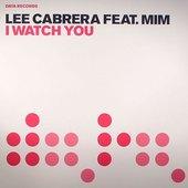 Lee-Cabrera featuring Mim