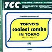 Tokyo's coolest Combo