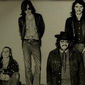 BlueBird - the folk rock band