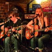 Cow @ The Cavern Club Liverpool