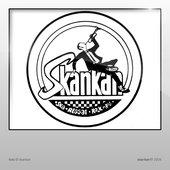 skankan logo