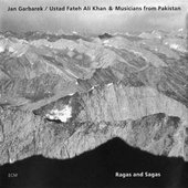 Jan Garbarek-Ustad Fateh Ali Khan