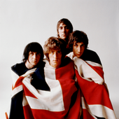 The Who? PNG