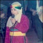 Rojda  as a child - 1