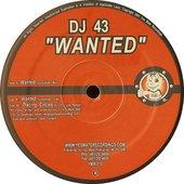 DJ 43