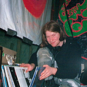 Young Aphex Twin