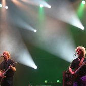 Phish live at Bonnaroo June 12, 2009