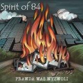 Spirit - okładka 09