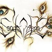 Sancta Poenas Logo by Anna S.