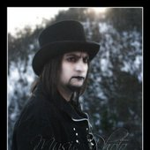 Theatres Des Vampires - Lord Vampyr