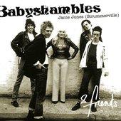 Babyshambles & Friends
