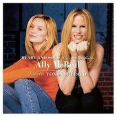 Ally McBeal Soundtrack