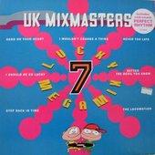 UK Mixmasters