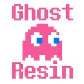 ghost resin