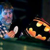 James Murphy DJing