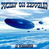 Pickin' On Zeppelin