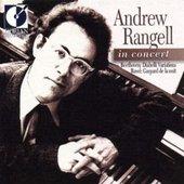 Andrew Rangell