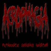Acrophagia