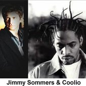 Jimmy Sommers & Coolio