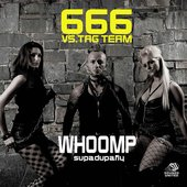 666 Vs. Tag Team