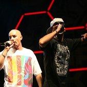 Le Turf a Hip Hop Kemp