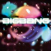 Big Bang (빅뱅)