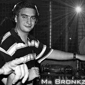 Mr Bronkz