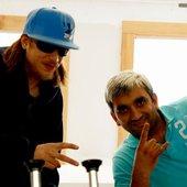 Ziplok with Mahesh