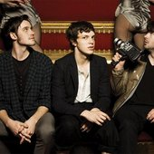Friendly Fires Promo Photo