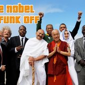 The Nobel Funk Off