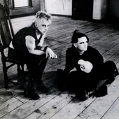 virgin prunes guggi gavin friday