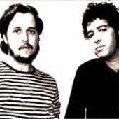 Guillamino i Manuel Garcia