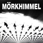 Mörkhimmel - logo [s/t CD]
