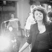 Jennifer Lo-Fi @ Galeria Olido Carol Ribeiro / WST
