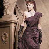 Danni de Niese - Beauty of the Baroque