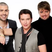 Boyzone Comeback 2007